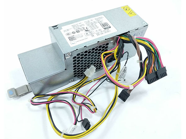 Dell KD98N PC Netzteil