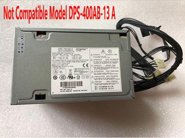 HP DPS-400AB-13_B PC Netzteil