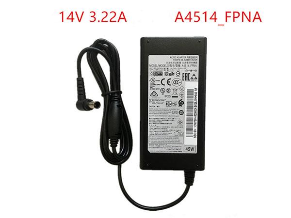 LTM1555B Laptop Adapter