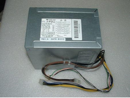 611484-001 PC Netzteil