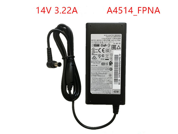 S24C350H Laptop Adapter