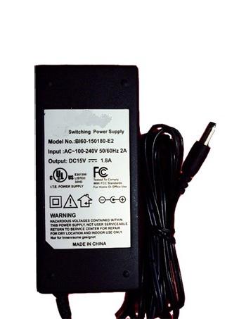 BI60-150180-E2 Laptop Adapter