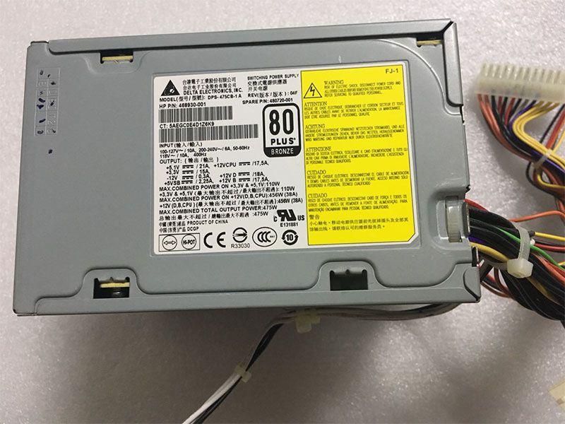 HP DPS-475CB-1A PC Netzteil