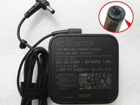 ADP65JH-BB Laptop Adapter