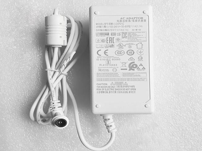 LG LCAP21C Adapter