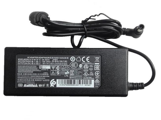 LG DA-65G19 Notebook Netzteil