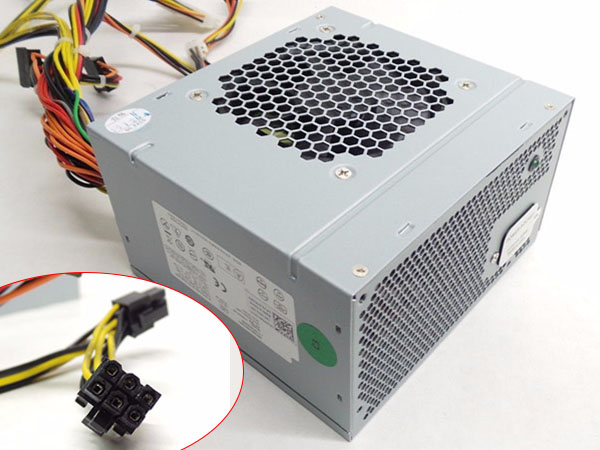 PC Alimentation Secourue