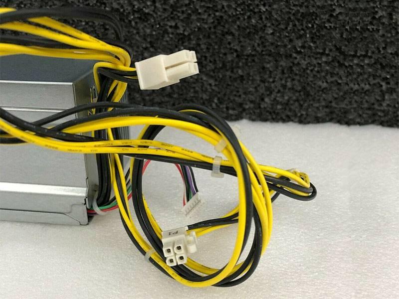 HP PCG003
