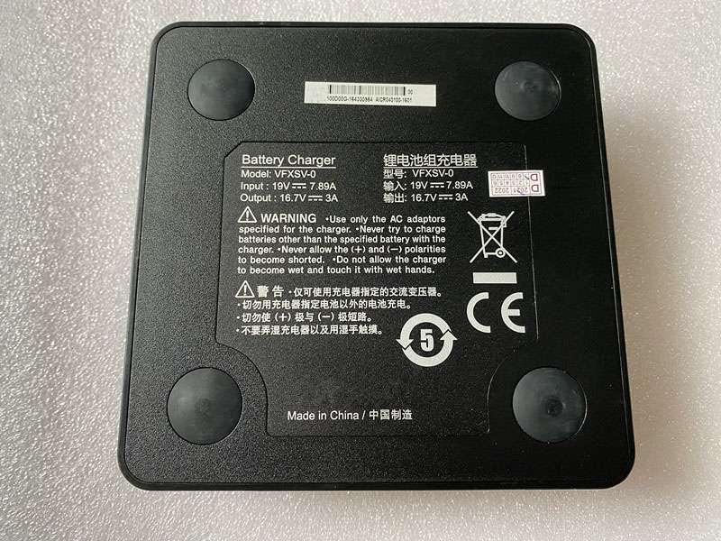 VFXSV-0 Adapter