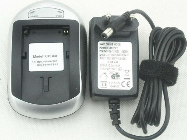 SOKKIA CDC68 Adapter