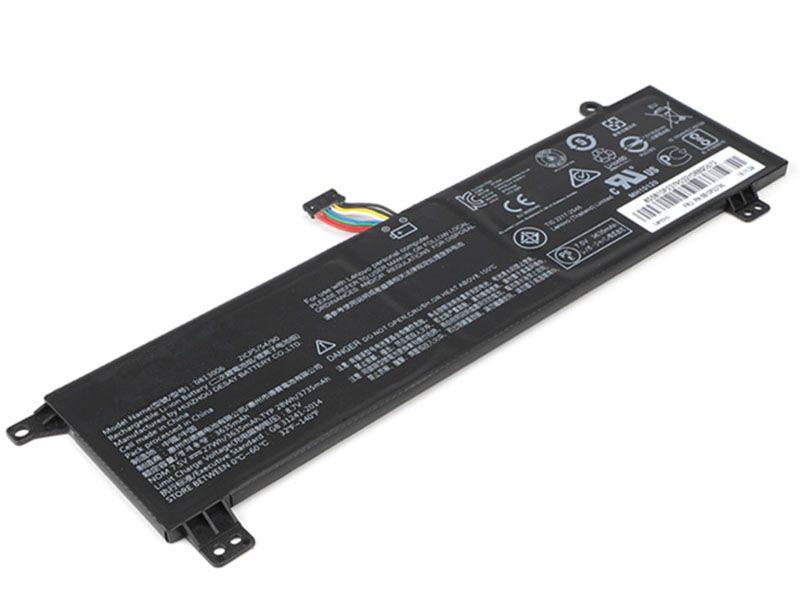 0813006 Laptop Akku