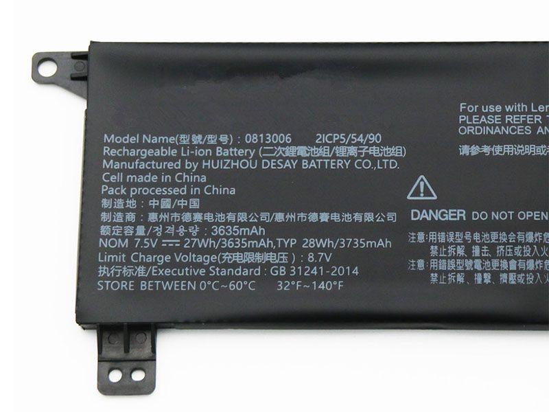 Lenovo 0813006