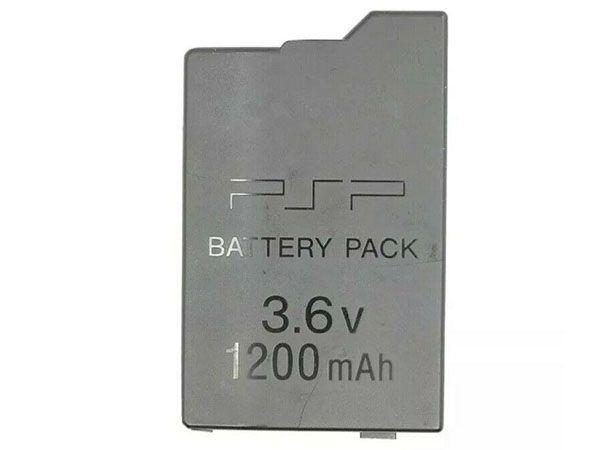 PSP-S110 Akku