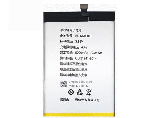 Gionee BL-N5000C