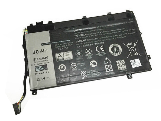 Dell 271J9 laptop batterie