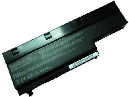 BTP-D4BM Laptop Akku