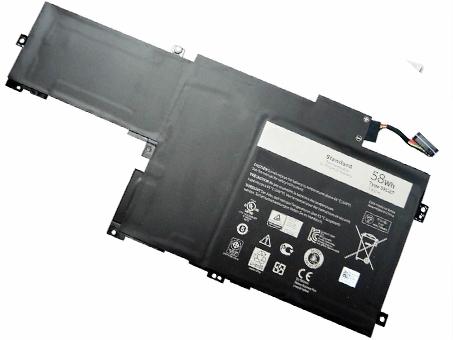 Dell P42G Akku