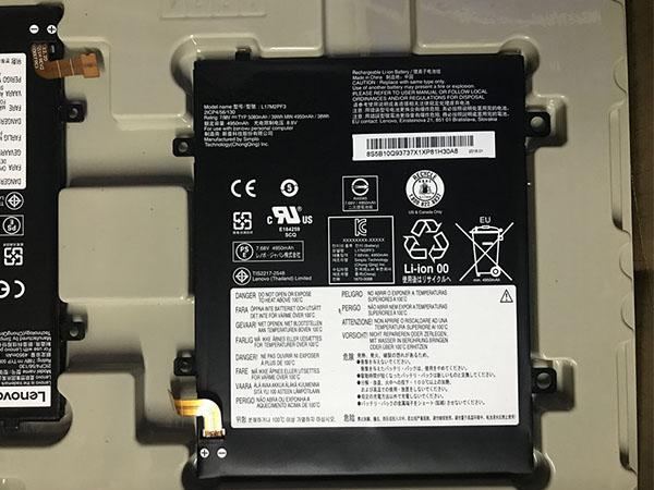 Lenovo L17M2PF3 Laptop akkus