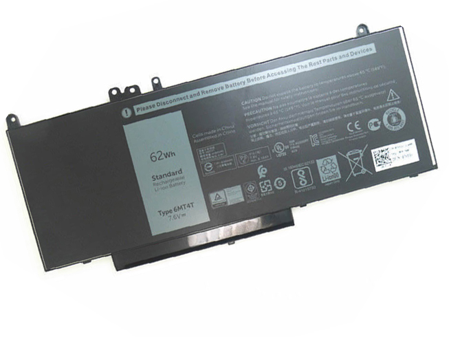 Dell 6MT4T Akku