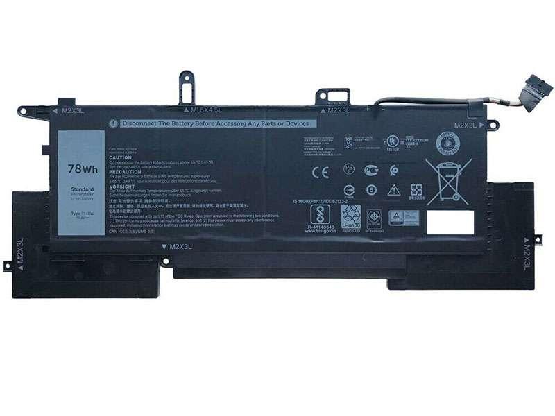 Dell 7146W Akku