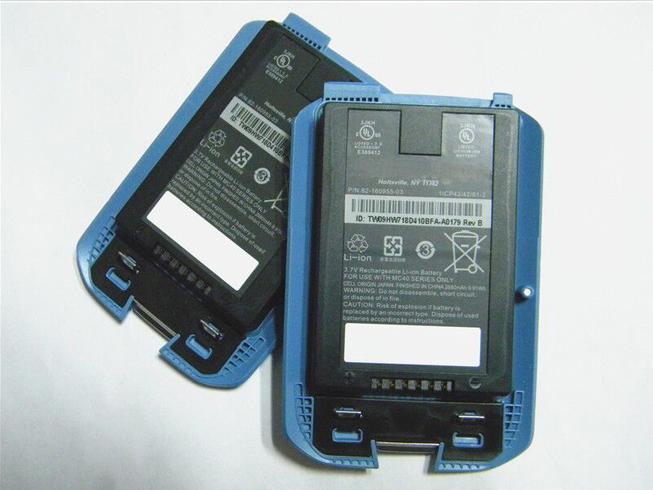 Motorola 82-160955-01 Akku