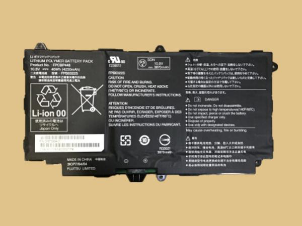 FPCBP448 Laptop Akku