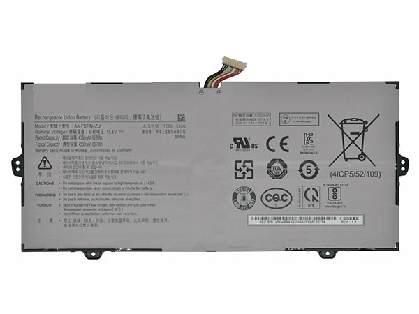 Samsung AA-PBRN4ZU Laptop akkus