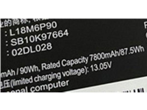 Lenovo L18M6P90