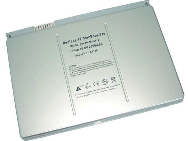 A1189 Laptop Akku