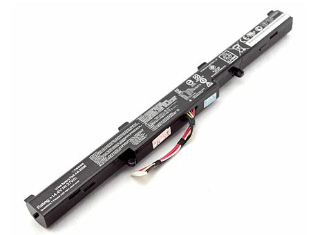 ASUS A41-X550E Akku