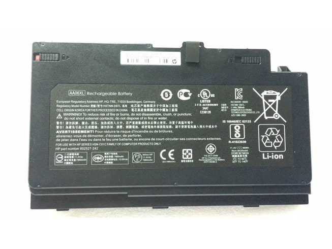 HP AA06XL Adapter