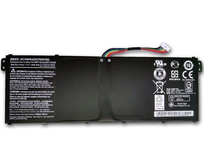 Acer AC14B18 Akku