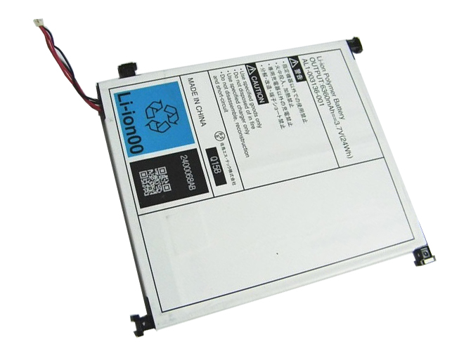 NEC AL1-003136-001 tablet batterie