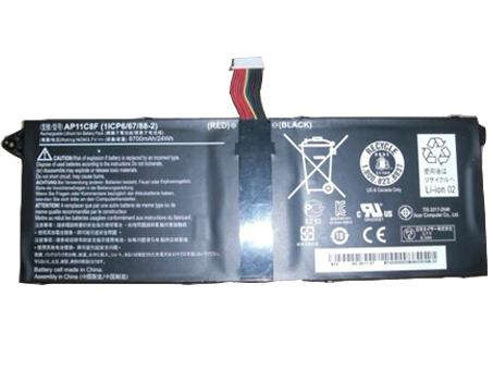 AP11C8F Laptop Akku
