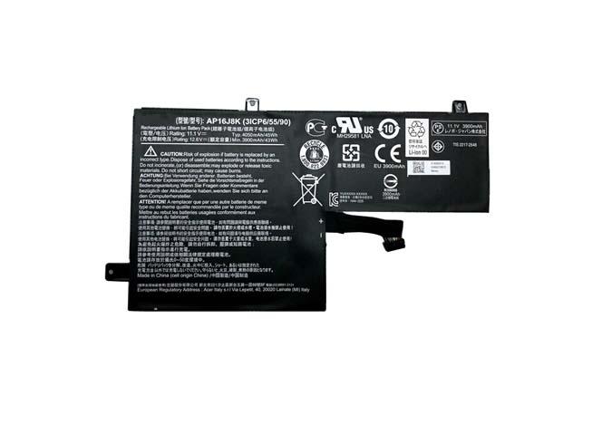 Acer AP16J8K Akku