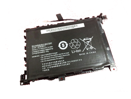 BATBJB0L11 Laptop Akku