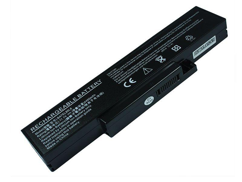 BATEL80L6 Laptop Akku