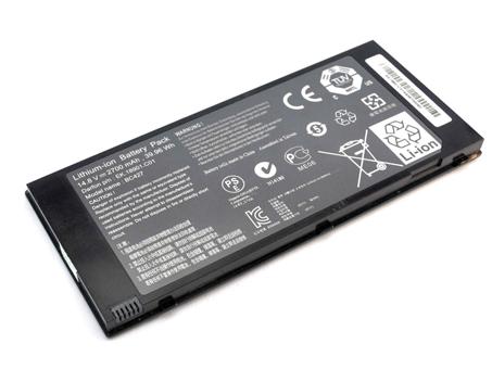 BC427 Laptop Akku