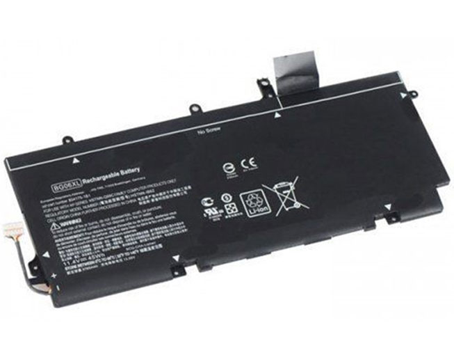 HP BG06XL laptop batterie