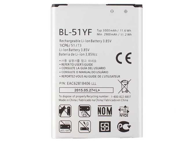 LG BL-51YF handy batterie
