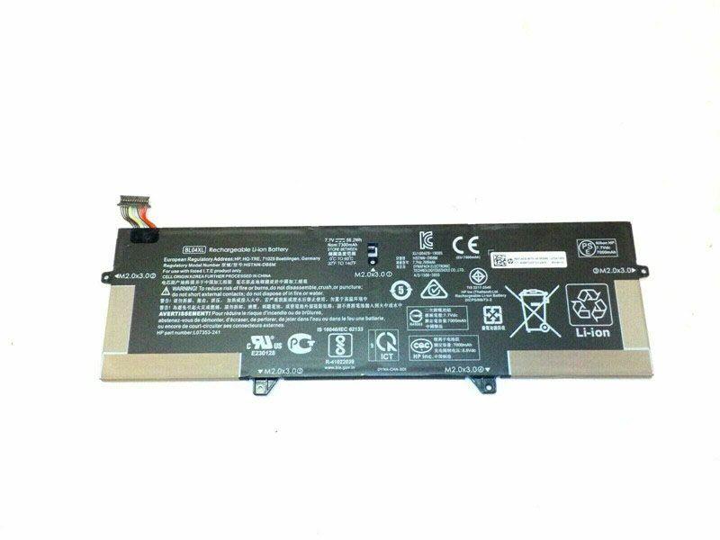 BL04XL Laptop Akku
