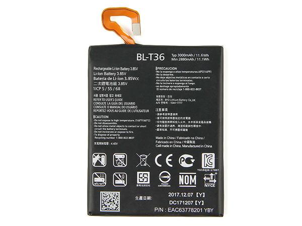LG BL-T36 Handy akku
