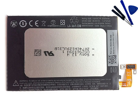 HTC BL83100 Akku