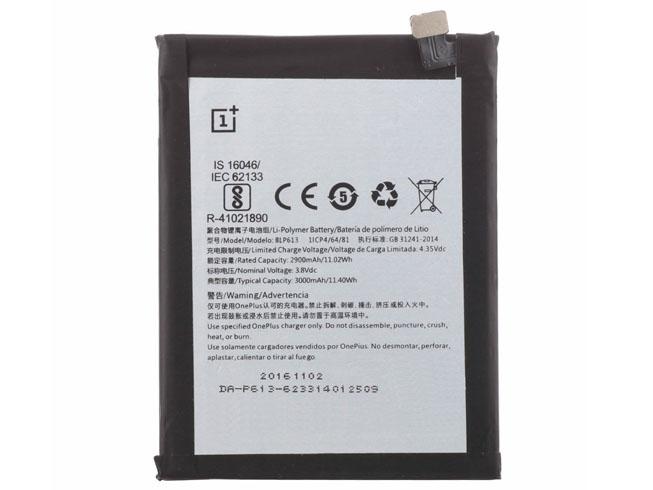 OPPO BLP613 handy batterie