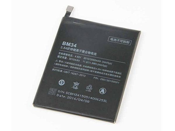 Xiaomi BM34 Handy akku