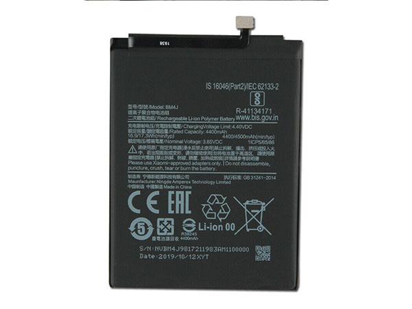 Xiaomi BM4J Handy akku