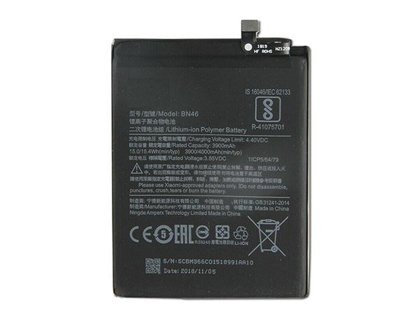 Xiaomi BN46 Handy akku