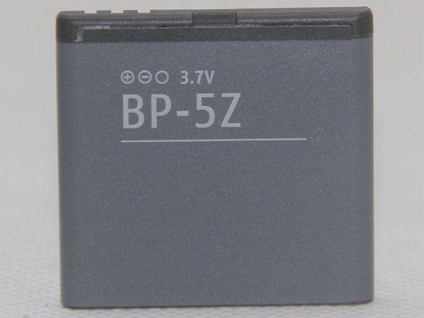 BP-5Z Akku