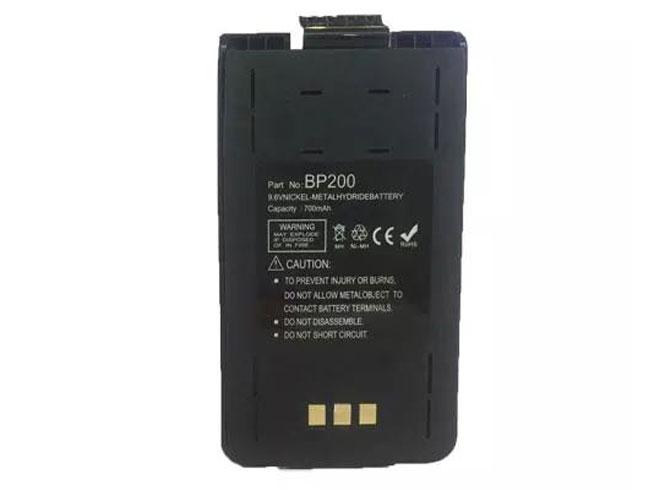 Icom BP-200 Akku