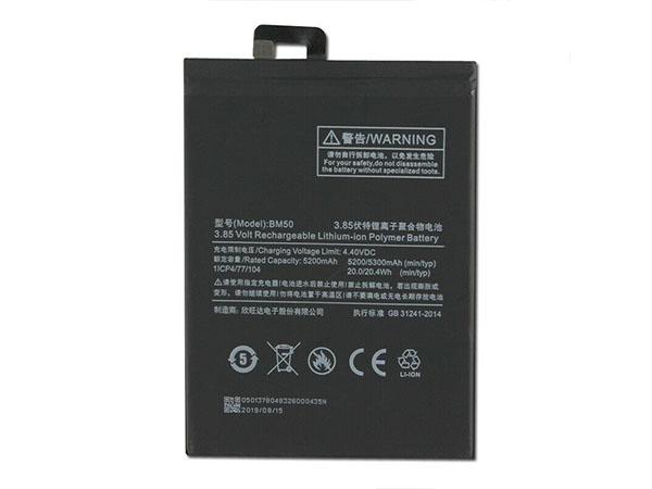 Xiaomi BM50 Handy akku